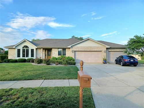 21259 Brittany, Frankfort, IL 60423