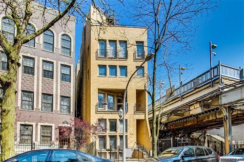 1543 N Hudson Unit 2, Chicago, IL 60610