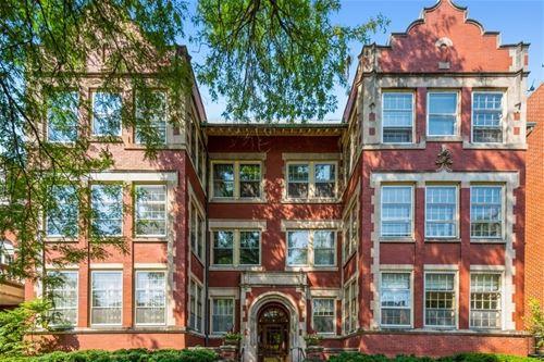 5436 S Hyde Park Unit 2S, Chicago, IL 60615