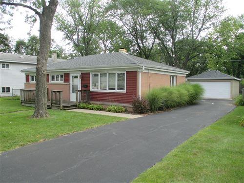 731 N Bierman, Villa Park, IL 60181