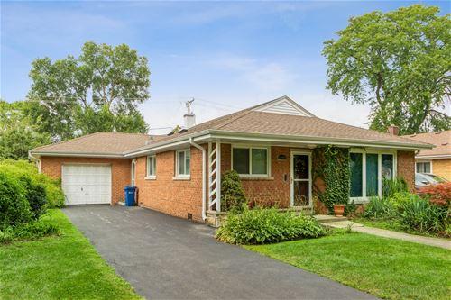 10722 S Keeler, Oak Lawn, IL 60453