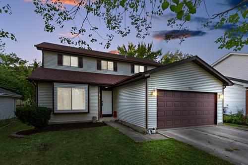 1161 Greensfield, Naperville, IL 60563