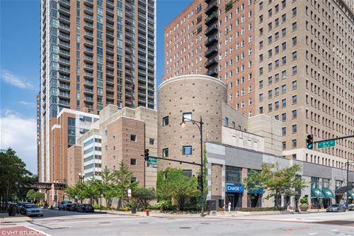 40 E 9th Unit 1203, Chicago, IL 60605