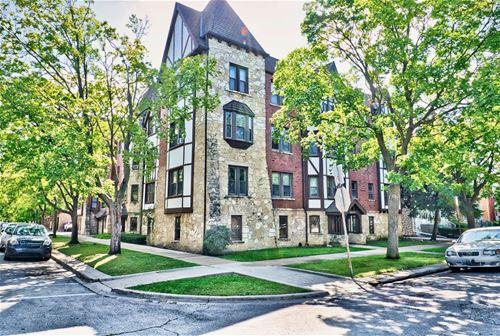 5659 N Bernard Unit 1, Chicago, IL 60659