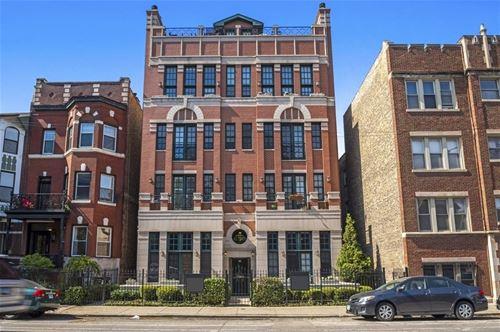 836 W Fullerton Unit 3E, Chicago, IL 60614