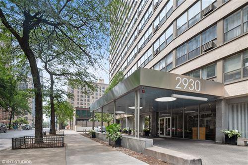 2930 N Sheridan Unit 1805, Chicago, IL 60657