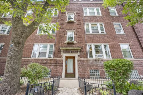 2552 N Seminary Unit 1, Chicago, IL 60614