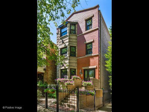 3708 N Bosworth Unit 1, Chicago, IL 60613
