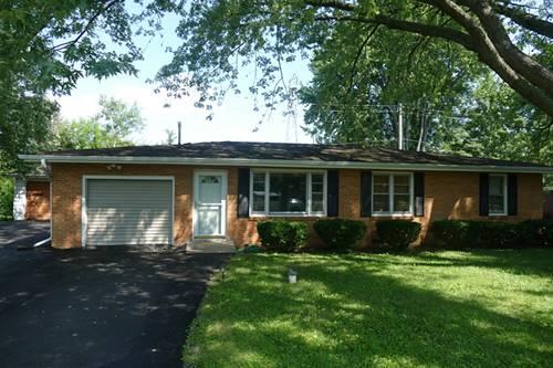 1403 Eunice, Joliet, IL 60433