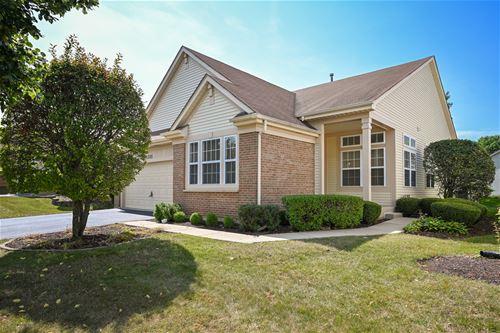 21325 W Redwood, Plainfield, IL 60544
