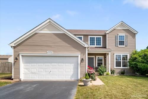 4532 Gardiner, Yorkville, IL 60560