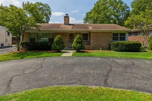2594 Oak, Highland Park, IL 60035