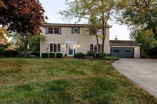 25121 W Mary, Plainfield, IL 60586