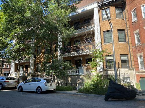 5705 S Blackstone Unit 1, Chicago, IL 60637