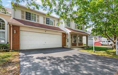 4 Crabapple, Lake In The Hills, IL 60156