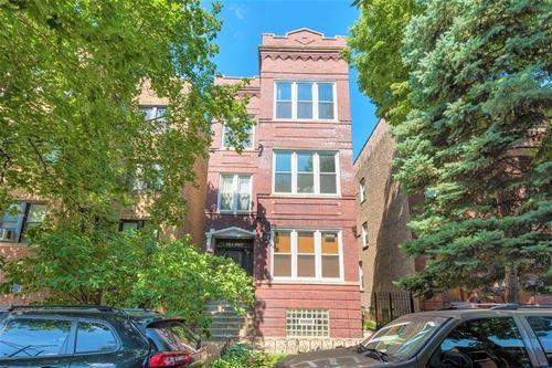 816 N Leavitt, Chicago, IL 60622