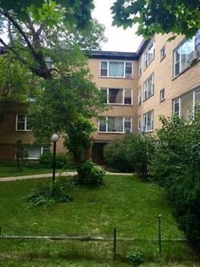 6124 N Damen Unit 3E, Chicago, IL 60659
