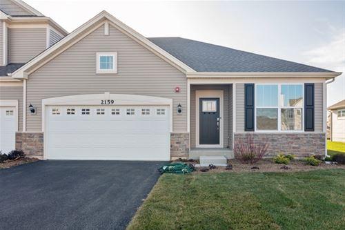 1282 Hawk Hollow, Yorkville, IL 60560