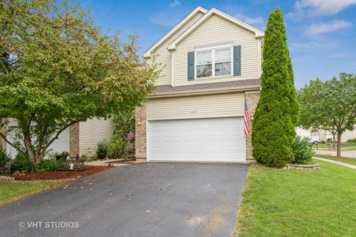 1037 Viewpoint, Lake In The Hills, IL 60156