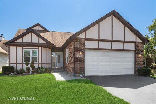 21055 W Hazelnut, Plainfield, IL 60544