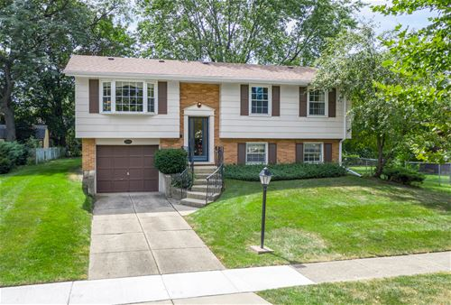 2501 Willow, Rolling Meadows, IL 60008