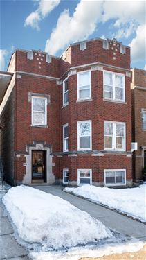 2163 W Touhy, Chicago, IL 60645