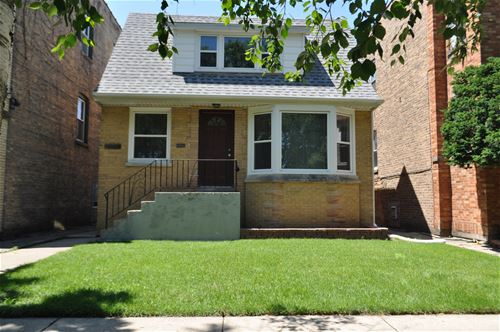 5930 N Melvina, Chicago, IL 60646