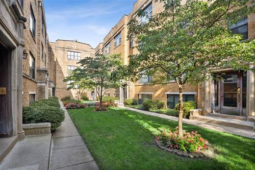 5932 N Paulina Unit G, Chicago, IL 60660