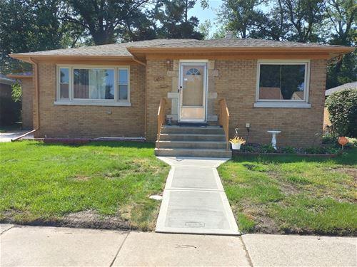 427 Warren, Calumet City, IL 60409