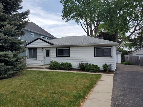 917 S Cleveland, Arlington Heights, IL 60005