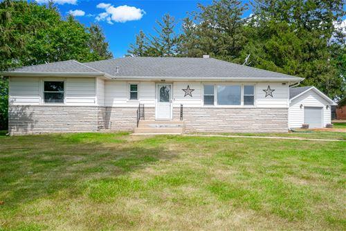 11626A Church, Yorkville, IL 60560