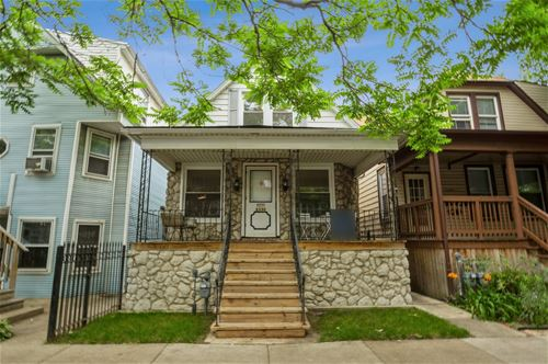 2330 W Eastwood, Chicago, IL 60625
