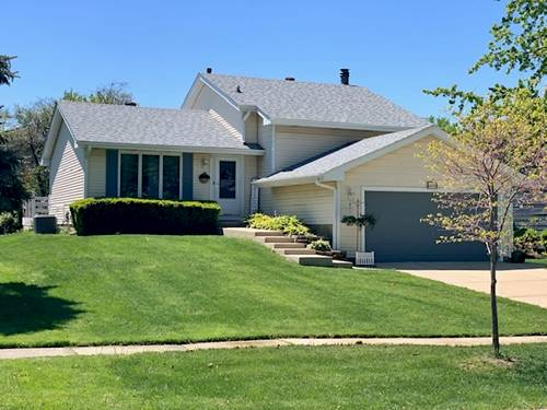 14330 S Heatherwood, Homer Glen, IL 60491