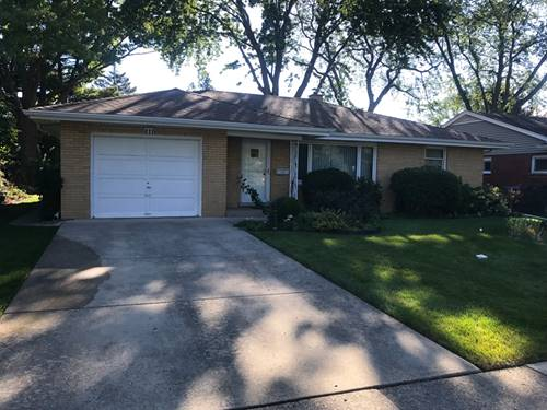 111 N Forest, Mount Prospect, IL 60056