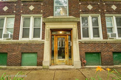 1429 W Ardmore, Chicago, IL 60660