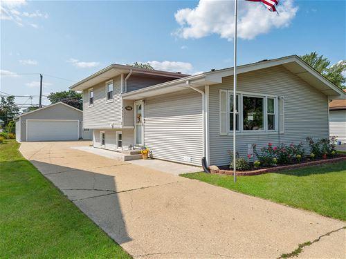 4030 N Adams, Westmont, IL 60559