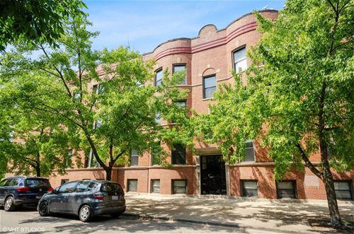 3142 W Belden Unit 1, Chicago, IL 60647