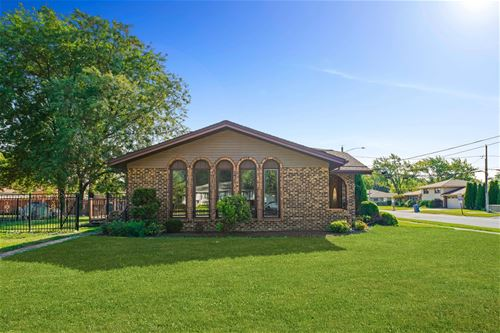 8853 Melvina, Oak Lawn, IL 60453