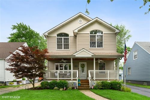 5361 W 90th, Oak Lawn, IL 60453