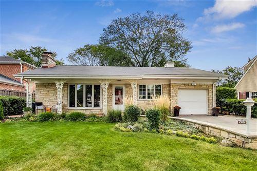 527 Briarhill, Glenview, IL 60025
