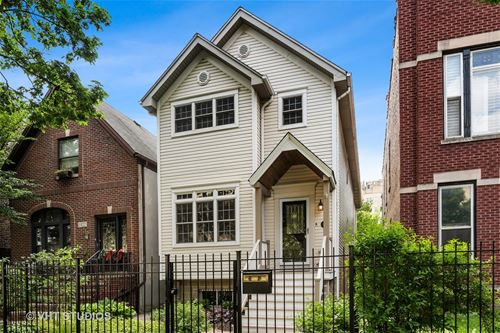 1426 N Bell, Chicago, IL 60622