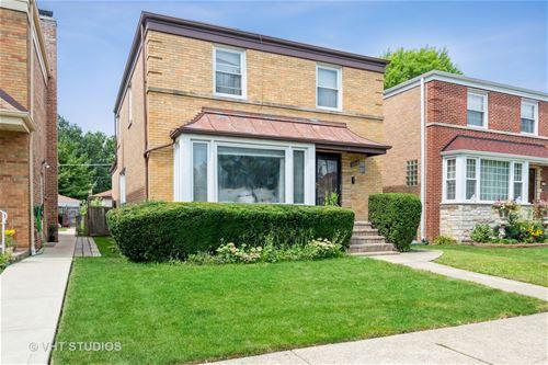 6324 N Hamlin, Chicago, IL 60659