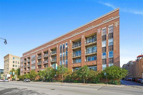 1350 W Fullerton Unit 508, Chicago, IL 60614