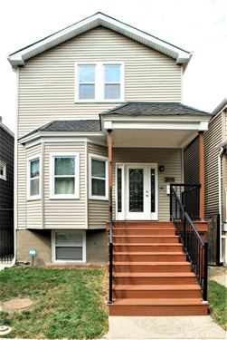 2918 N Whipple, Chicago, IL 60618
