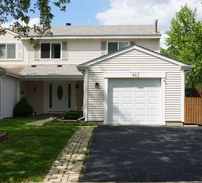 82 Stonefield, Glendale Heights, IL 60139