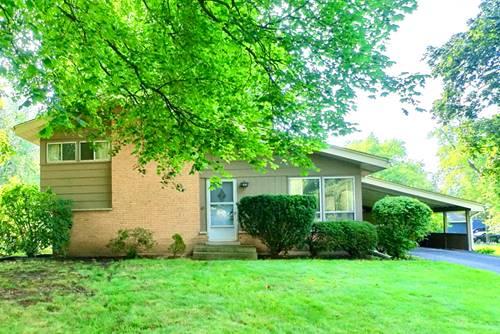 520 Myrtlewood, Wheaton, IL 60187