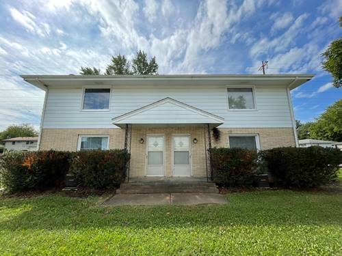 3815 Huffman, Rockford, IL 61103
