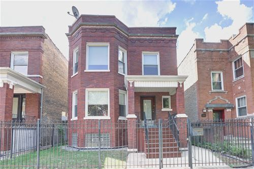 2512 N Avers, Chicago, IL 60647