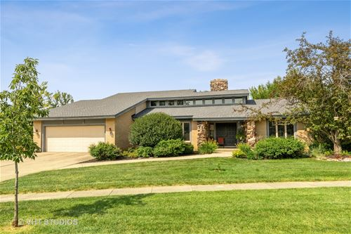 13262 W Oak Ridge, Homer Glen, IL 60491