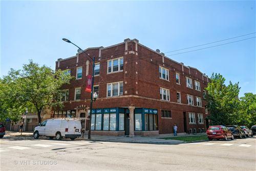 6624 N Clark Unit 3A, Chicago, IL 60626